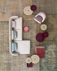 Redondo Sofá | Designer Patricia Urquiola |Moroso