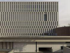 Gallery of Royal Collections Museum / Mansilla + Tuñón Arquitectos - 10