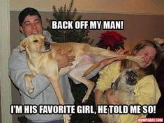 dog-hates-girlfriend.jpg 620×466 pixels