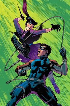 DC's revamped timeline kicks off in Generation One, the Joker War ignites and Dark Nights: Death Metal strikes a chord in DC's May 2020 releases. Nightwing, Batgirl, Catwoman, Arte Dc Comics, A Comics, Joker And Harley, Harley Quinn, Marvel E Dc, Nerd