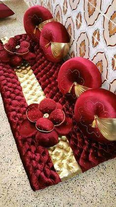 Bow Pillows, Cute Pillows, Cute Home Decor, Home Decor Items, Art Deco Curtains, Arabic Decor, Living Room Wall Units, Home Room Design, Diy Home Crafts