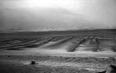 Fernell Franco, Serie Agua y desierto