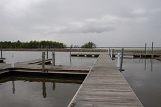Boat Docks Before the Rain. by michael_37, via Flickr Boat Dock, Outdoor Furniture, Outdoor Decor, Cape Cod, Massachusetts, Sun Lounger, My Photos, Rain, Explore