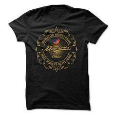 My Home Macedonia - Ohio T-Shirts, Hoodies (23.99$ ==► Order Here!)