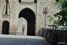 """""""Apennines of Parma - A cycling tour on the hills nearby Torrechiara Castle & a hike on Marmagna Mount"""" by @nomadbiba"""