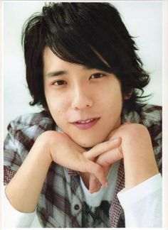 Kazunari Ninomiya #Arashi