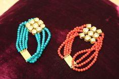 Bracelets available in all colors!
