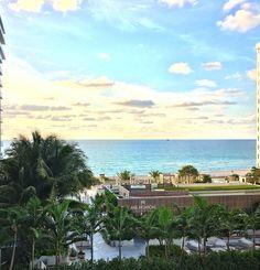 Hello Miami  by anilarjandas