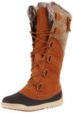Amazon.com: Hi-Tec Women's Sierra Pamir 200 WP Boot: Shoes