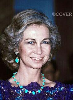 Reina Sofia de Espanha