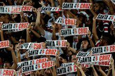 Mendes confessa esperar uma maior participação da torcida do Santa Cruz #globoesporte