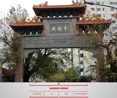 ¡Visitá el Barrio Chino!