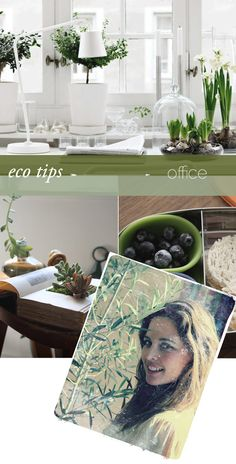CHICOLOGICAL - Eco Tips for the Office