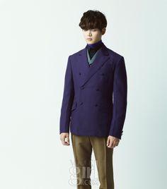 Vogue Girl Korea  Prada