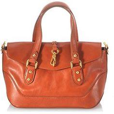 MARC By Marc Jacobs Voyage Satchel Handbag