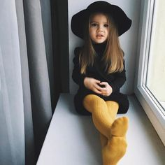 Cute baby girl clothes outfits ideas 76 - TRENDS U NEED TO KNOW girl fashion fashion kids styles swag diva girl outfits girl clothing girls fashion Little Girl Fashion, Fashion Kids, Toddler Fashion, Trendy Fashion, Fashion Black, Latest Fashion, Little Boy And Girl, Cute Little Girls, Fashion Fashion