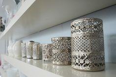 Unsere #Vase #Doha verleiht deiner #Veranstaltung etwas #orientalisches - zusammen mit unseren #Etageren in #Fernost entsteht ein #toller #Look