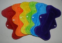 The Ultimate reusable cloth menstrual pad!