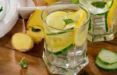 Limpia tu organismo completamente con esta potente bebida