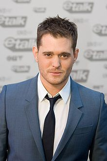 Michael Bublé - Wikipedia, the free encyclopedia