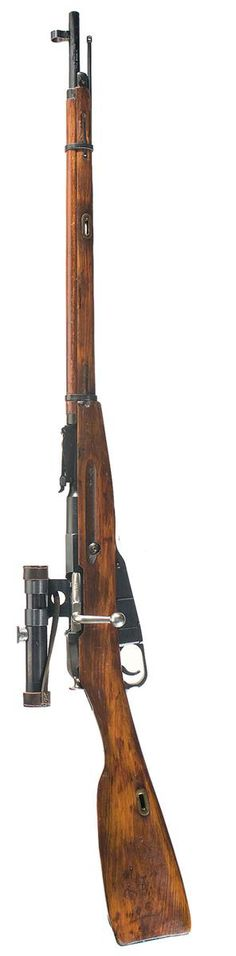 Mosin sniper