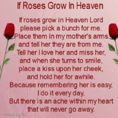 Happy Birthday to My Mom In Heaven Quotes . the 20 Best Ideas for Happy Birthday to My Mom In Heaven Quotes . Happy Birthday Quotes for My Mom In Heaven Image Quotes at Poem For My Mom, Mom Poems, Mothers Day Poems, Mother Poems, Mother Quotes, Daughter Quotes, Grief Poems, Mother Passed Away Quotes, Rip Mom Quotes