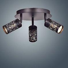YOBO-Lighting-Vintage-3-Lights-GU10-Ceiling-Spot-Track-Light