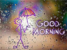 Rainy Morning Quotes, Good Morning Rainy Day, Morning Prayer Quotes, Morning Memes, Good Morning Picture, Good Morning Greetings, Morning Prayers, Good Morning Good Night, Rainy Days