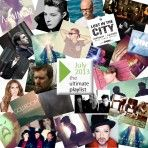 The Ultimate Playlist July 2013 New Month, Looking Back, Songs, Music, Movie Posters, Musica, Musik, Film Poster, Muziek