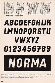Schrift: Geschrieben, Gezeichnet, und Angewandt, Ernst Bentele, Karl Gröner Verlag, Ulm-Söflingen, Germany, n.d. (ca. 1953)