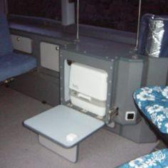 ¿Por qué muchas campers no llevan water químico?
