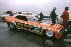 Vintage Humor, Vintage Cars, Antique Cars, Funny Car Drag Racing, Funny Cars, Drag Cars, Car Humor, Old Cars, Muscle Cars