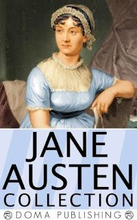 The eReader Cafe - Bargain Books, #kindle, #classics, #janeausten