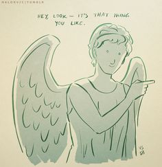 "the-fandoms-are-cool: "" halorvic: "" It'll only take a sec "" AHHHH WEEPING ANGEL DON'T BLink wait awww no it's probably just a coincidence he looks really nice pointing out my thing foR WAIT JUST A. Sad Stories, Don't Blink, Geronimo, Bad Wolf, Geek Out, Dr Who, Superwholock, Tardis, Sherlock"