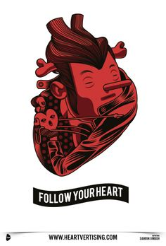 The Heartvertising Project (www.heartvertisin...) by Darrin Umboh (DUMBOH) Creative Commons - Attribution (CC BY 4.0)