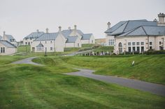 Lough Erne Resort  Client Area - Jonathan Ryder