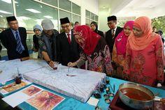 Program Canting Batik | Photos