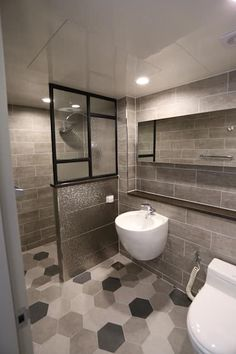 serene bathroom is totally important for your home. Whether you choose the rebath bathroom remodeling or bathroom ideas remodel, you will make the best rebath bathroom remodeling for your own life. Diy Bathroom Remodel, Diy Bathroom Decor, Bathroom Renovations, Bathroom Interior, Bathroom Ideas, Serene Bathroom, Beautiful Bathrooms, Suite Room Hotel, Toilet Design