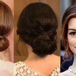 Hairstyle red carpet   Syera Sites Hair Styles 2014, Long Hair Styles, Red Carpet Hair, Bun Hairstyles, Latest Fashion Trends, Beauty, Accessories, 2014 Hairstyles, Long Hair Hairdos