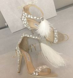 The Jimmy Choo Bridal Boutique