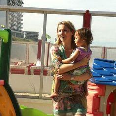 Ik & Neomi matching op Zandvoort