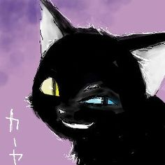 Kaya/Amanojaku - Gakkou no Kaidan Ghost Stories Anime, The Kingdom Of Magic, Tokyo Mew Mew, Japanese Cartoon, Anime Cat, Buffy The Vampire Slayer, Noragami, Aesthetic Anime, Cool Art