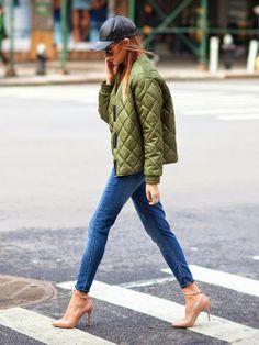 Fash n' Travl: 10 zapatos que toda mujer debe tener