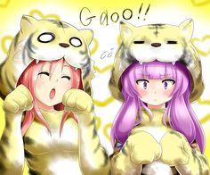 Gaoo!! ≧ω≦    ~Koakuma~