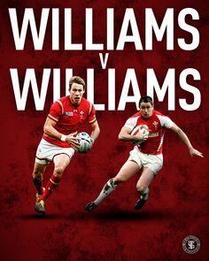 Liam williams a current star and Shane Williams Welsh rugby Legend Liam Williams, Welsh Rugby, Sports Graphics, Comic Books, Star, Comics, Comic Book, Comic, Comic Strips