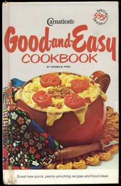 Good And Easy Cookbook, Recipes - https://www.amazon.com/shops/BlueMarbleBounty