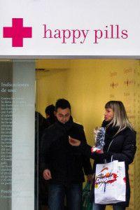 If you believe the headlines… Happy Pills, The Headlines, Health Care, Believe, Blog, America, Blogging, Usa, Health