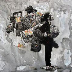 marco zamora artist painter painting