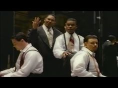 All-4-One - I Can Love You Like That - YouTube