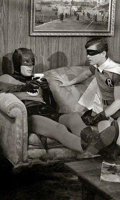 Batman (TV Series 1966–1968)